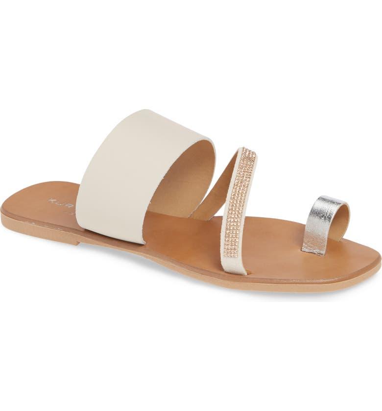 Kurt Geiger London Dawn Slide Sandal Women
