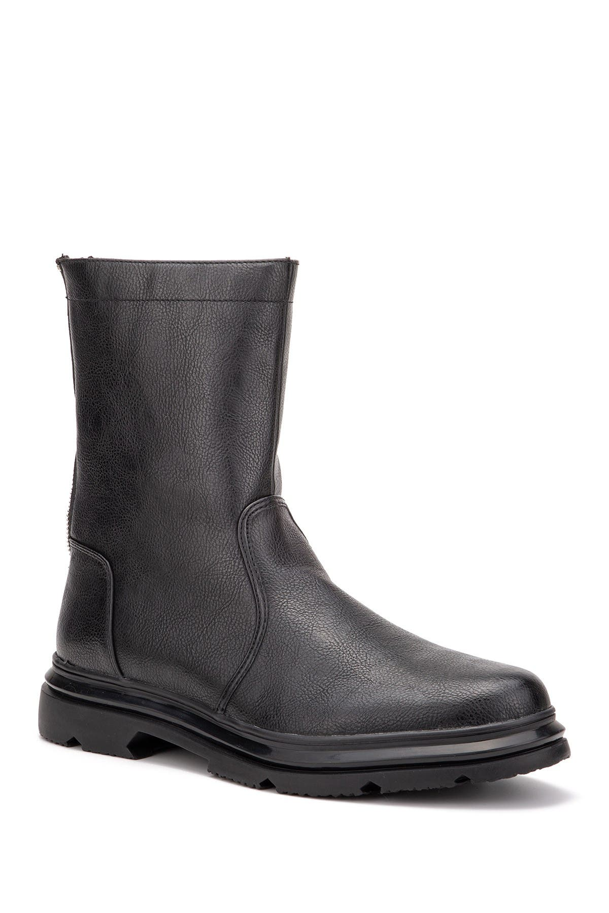 Image of Vintage Foundry Zip-Up Boot