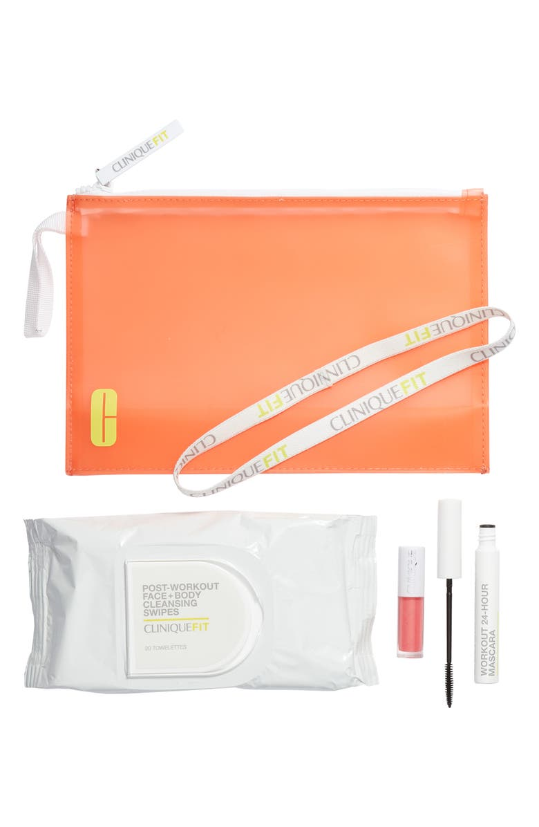 CLINIQUE CliniqueFIT Set, Main, color, 000