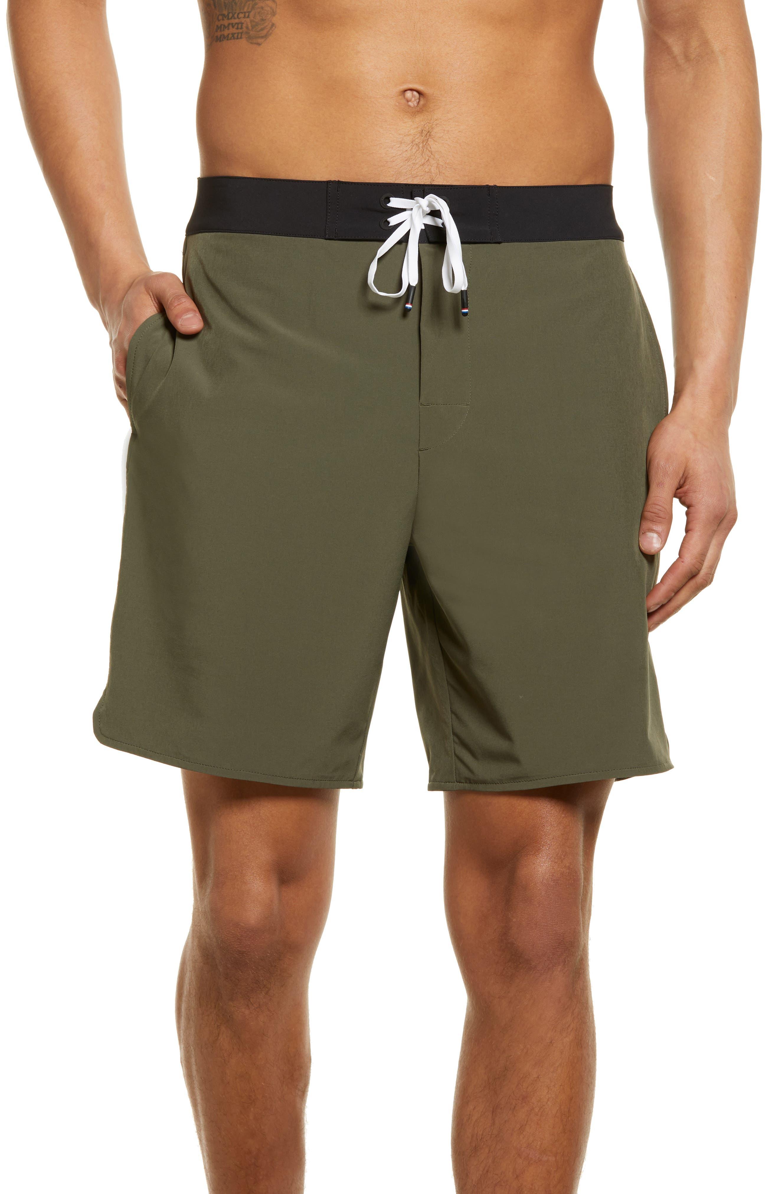 Stretch Board Shorts