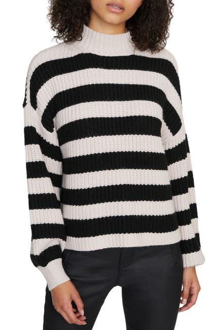 Image of Sanctuary Tooth Stripe Sweater