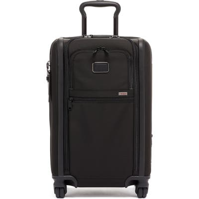 Tumi Alpha 3 Collection 22-Inch International Expandable Carry-On - Black
