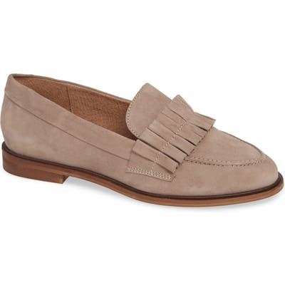Seychelles Powerful Loafer- Beige