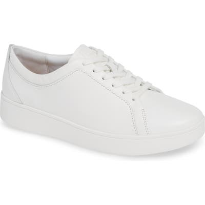 Fitflop Rally Sneaker, White