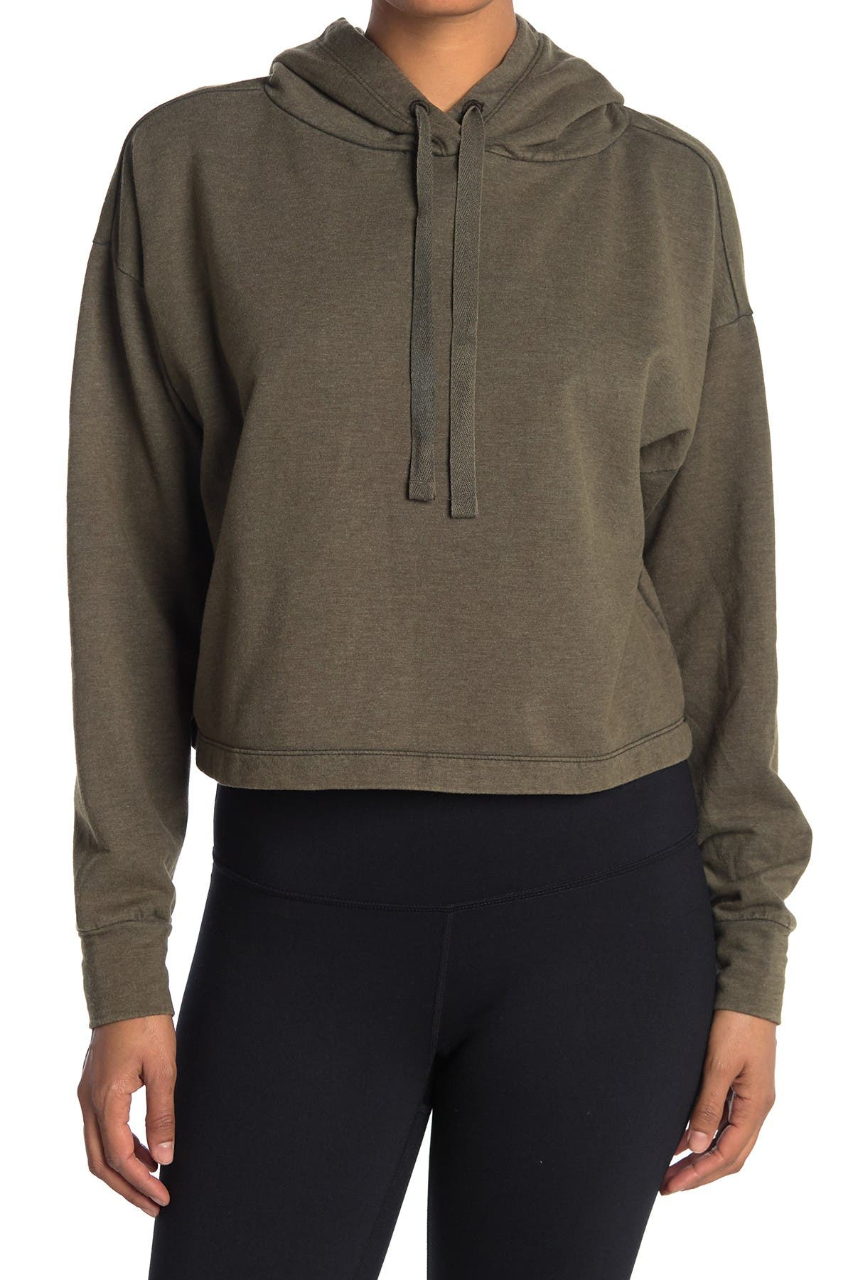 Image of Z By Zella Serena Slouch Hoodie
