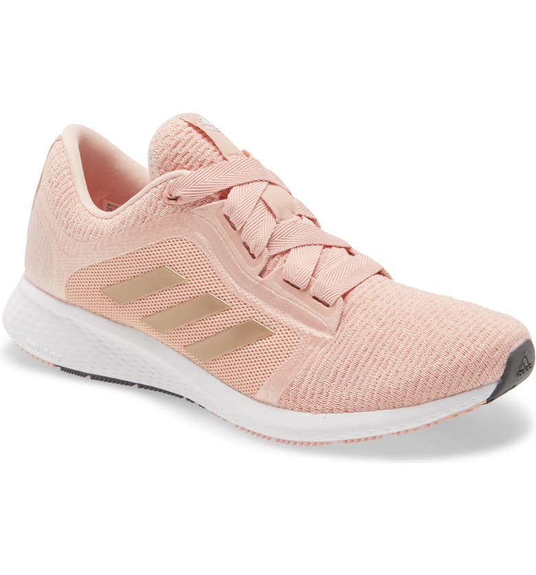 ADIDAS Edge Lux 4 Running Shoe, Main, color, COPPER/ COPPER/ WHITE