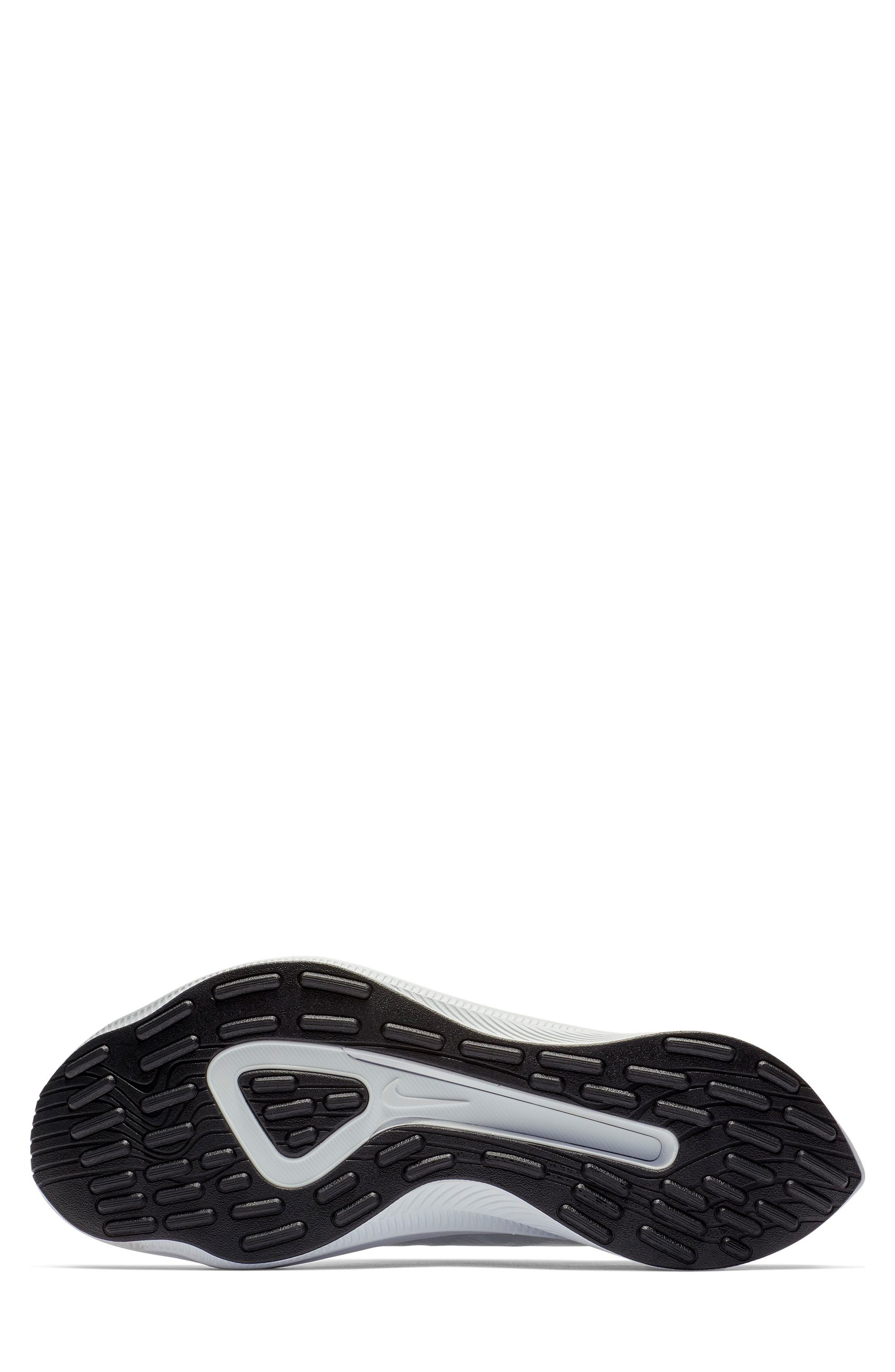 ,                             EXP-X14 Y2K Running Shoe,                             Alternate thumbnail 4, color,                             WHITE/ PURE PLATINUM/ BLACK