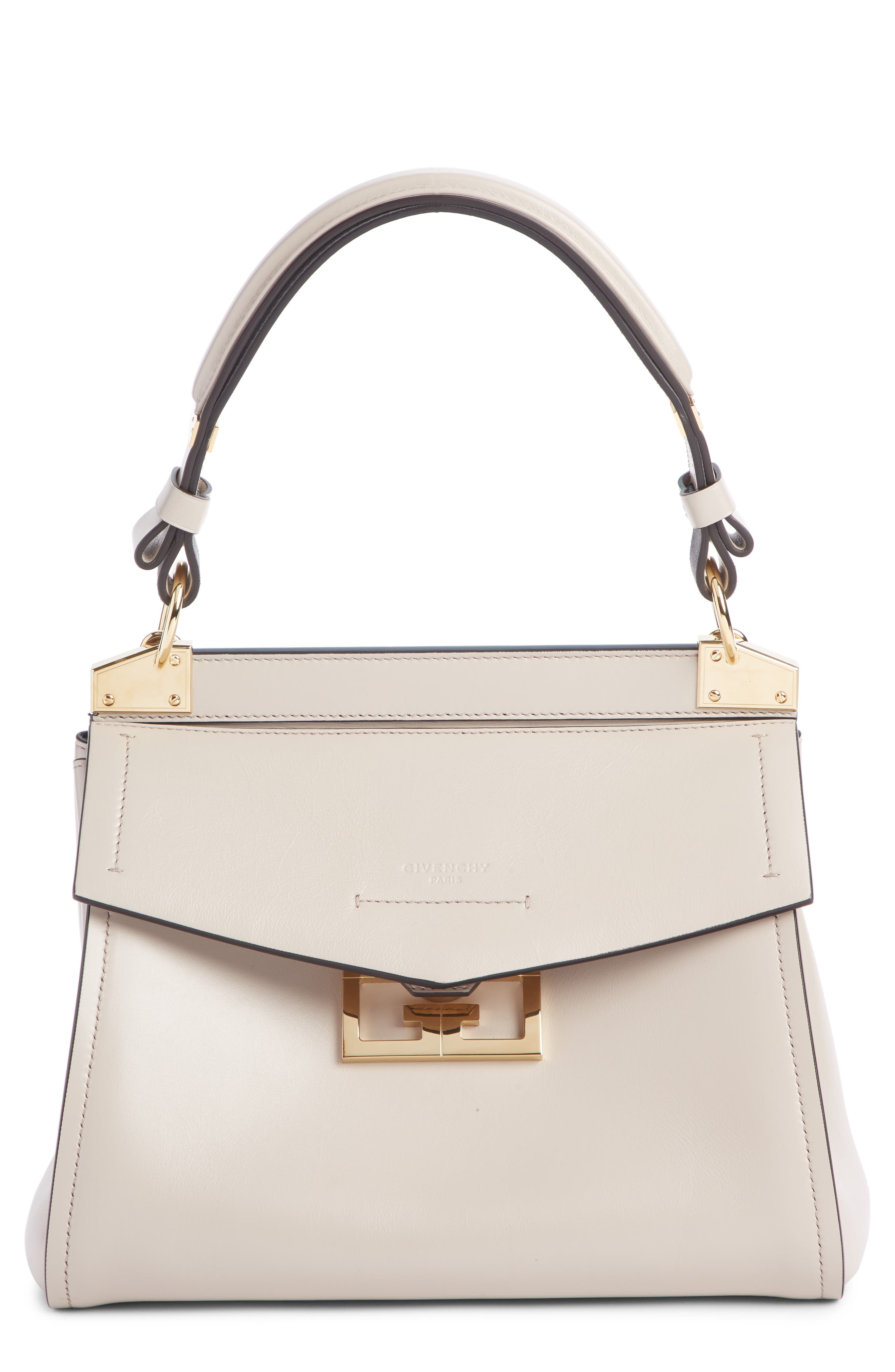 Givenchy Small Mystic Leather Satchel   Nordstrom