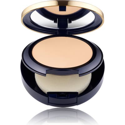 Estee Lauder Double Wear Stay In Place Matte Powder Foundation - 3C1 Dusk