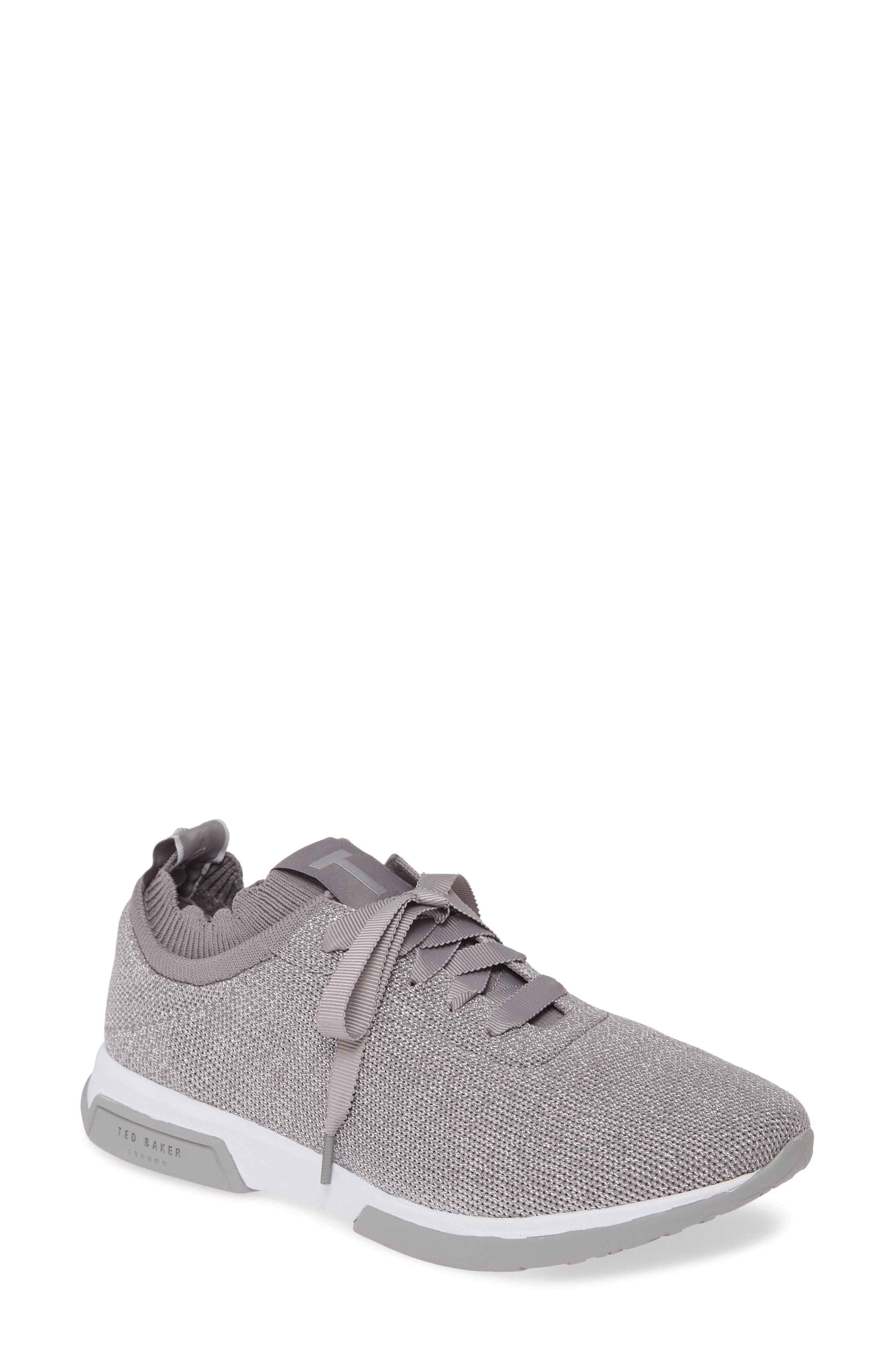 Ted Baker London Lyara Sneaker - Grey