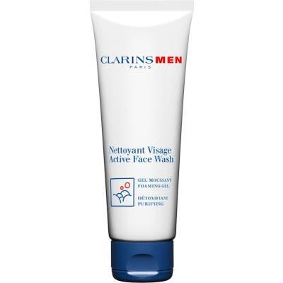 Clarins Active Face Wash, .4 oz