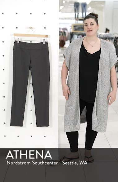 Wonderstretch Ankle Pants, sales video thumbnail