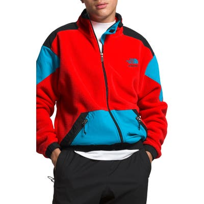 The North Face 1992 Extreme Collection Jacket, Red
