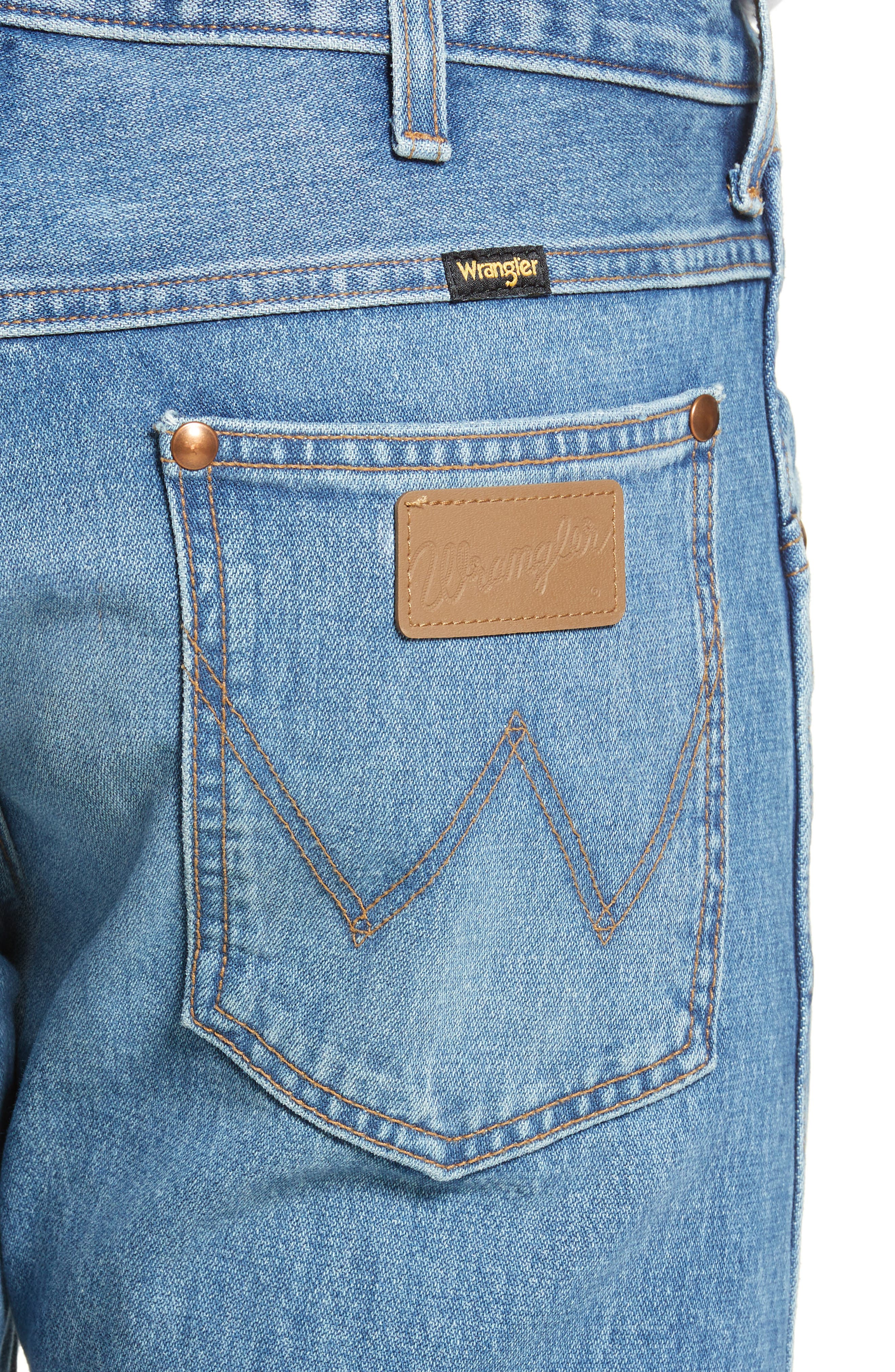 ,                             Icons Slim Fit Jeans,                             Alternate thumbnail 5, color,                             3 YEAR