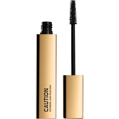 Hourglass Caution Extreme Lash Mascara, .33 oz - Ultra Black