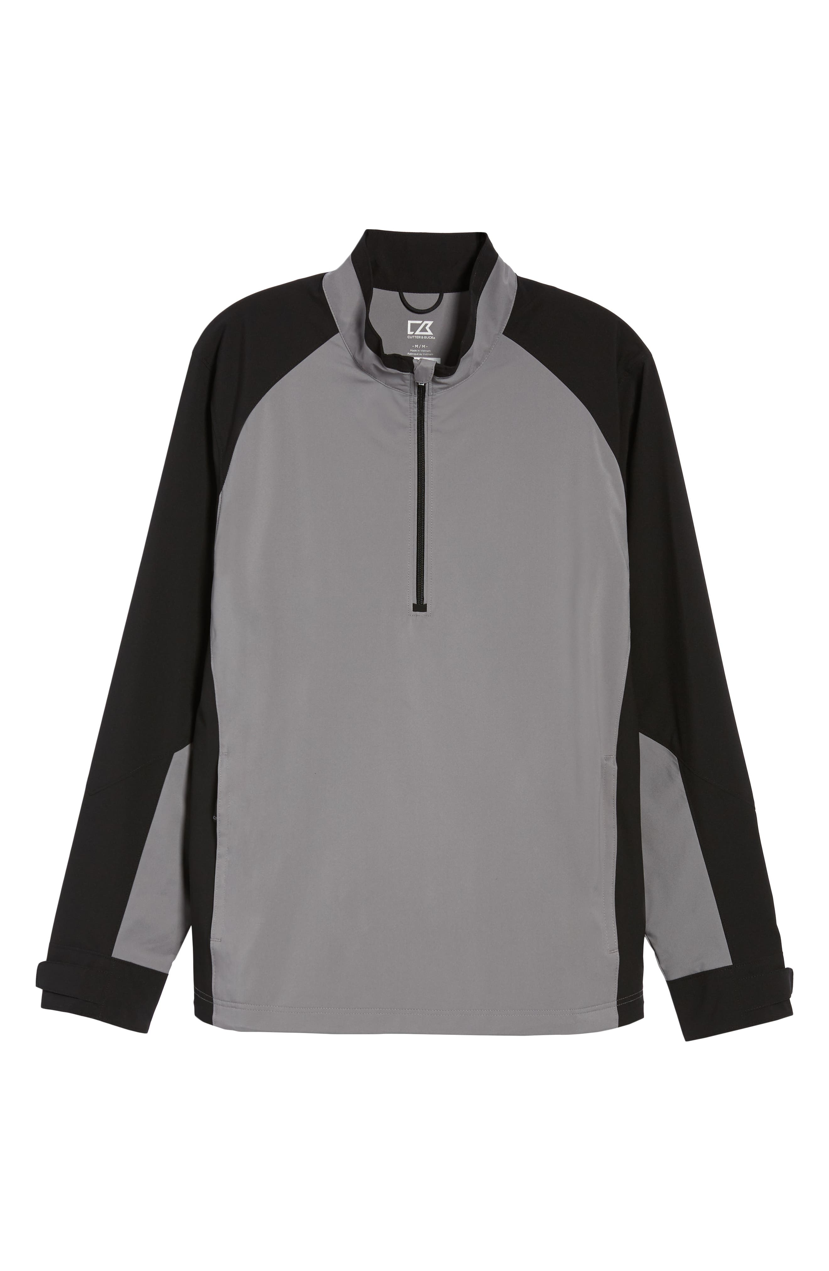 ,                             'Summit' WeatherTec Wind & Water Resistant Half Zip Jacket,                             Alternate thumbnail 24, color,                             402