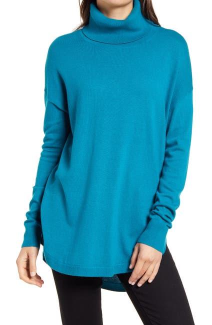 Image of Chelsea28 Turtleneck Sweater