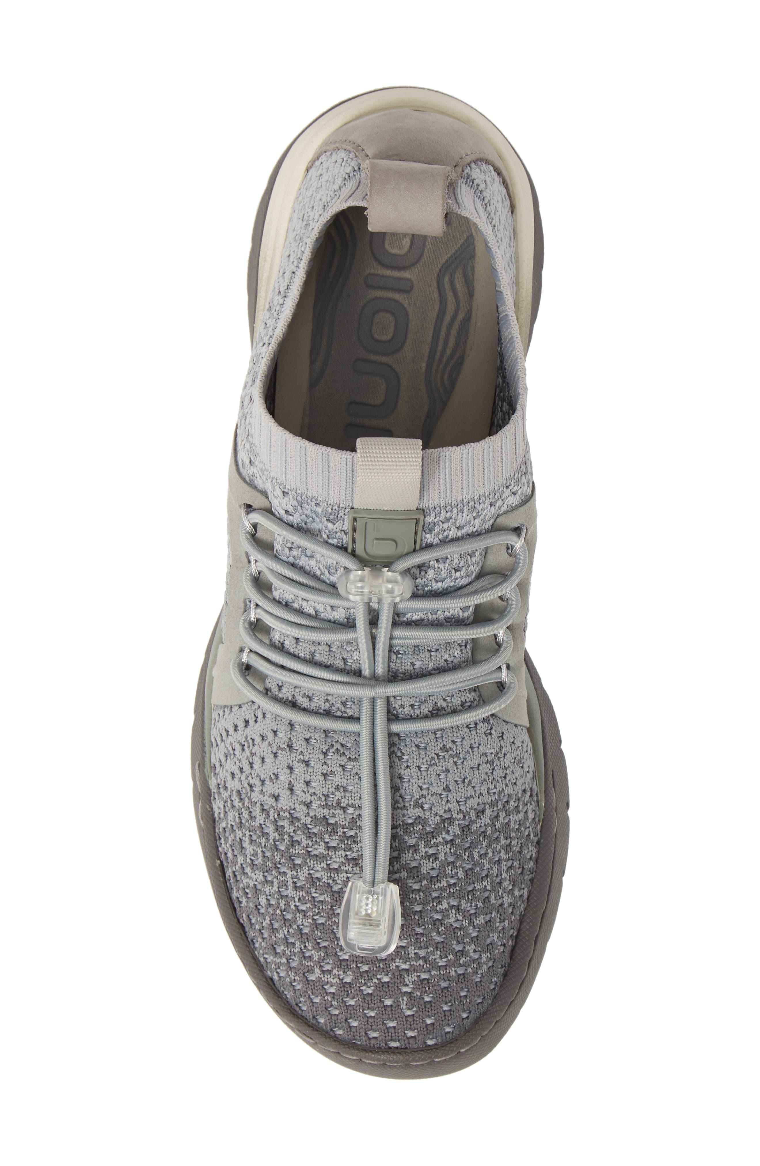,                             Winsford Sneaker,                             Alternate thumbnail 5, color,                             GREY