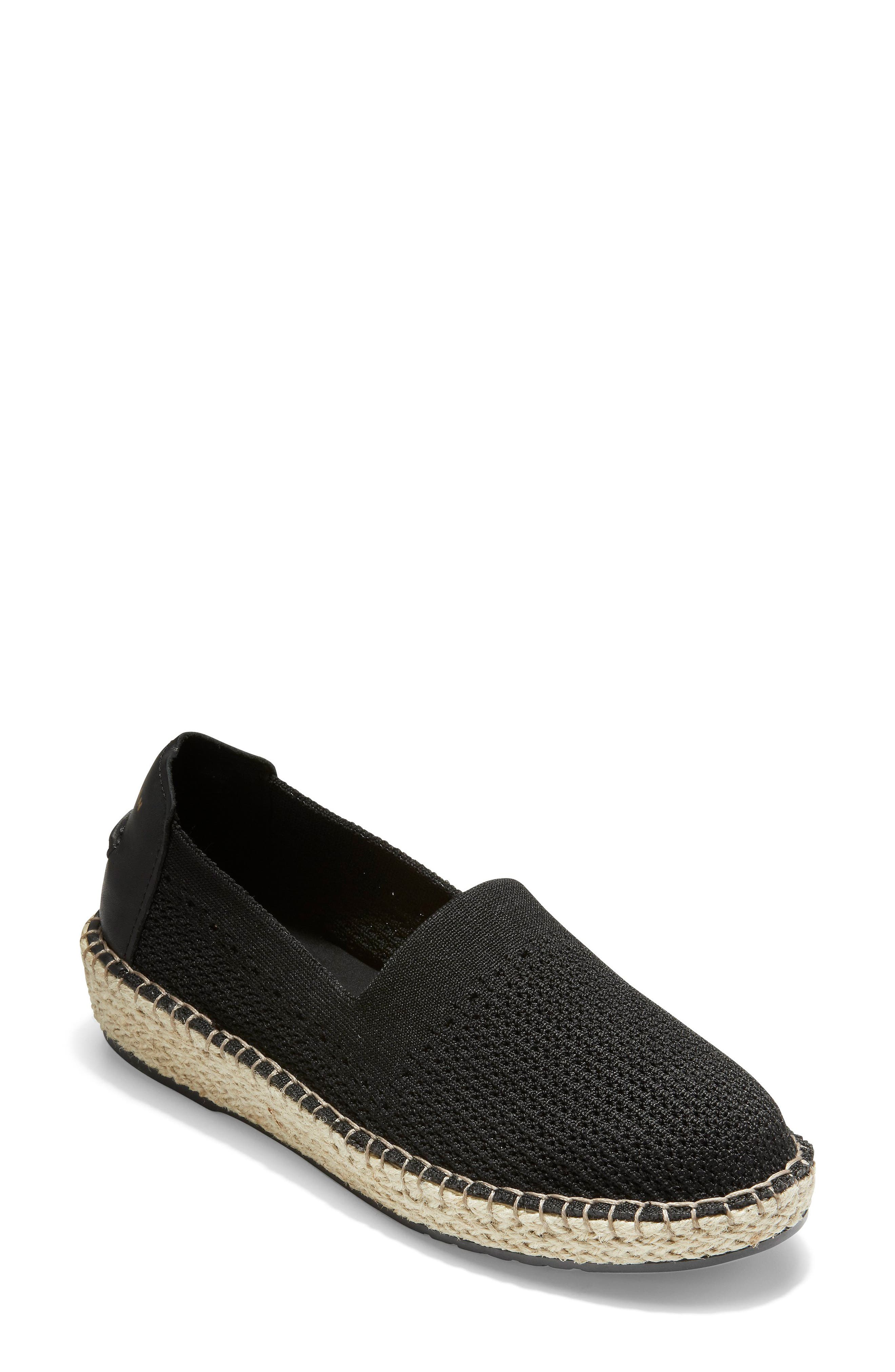 Cole Haan Cloudfeel Stitchlite Espadrille (Women)