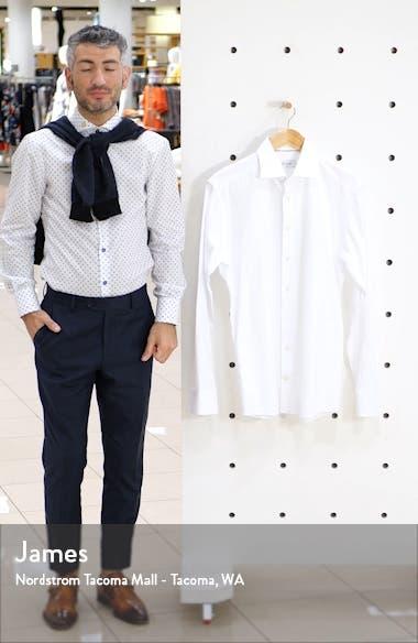Slim Fit Dress Shirt, sales video thumbnail