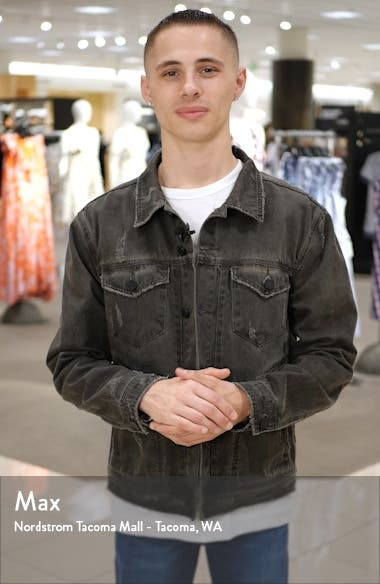 Liquidator Slim Fit Check Short Sleeve Button-Up Sport Shirt, sales video thumbnail