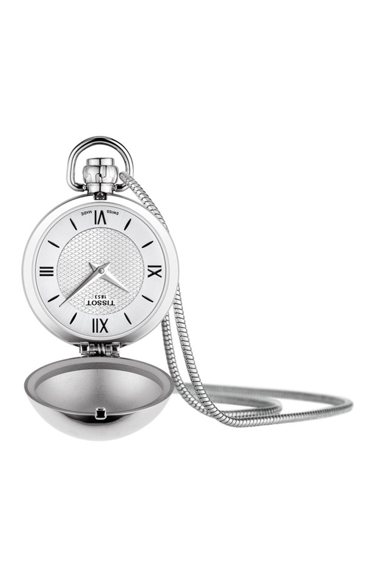 Image of Tissot Women's Pendants Pocket Watch, 22mm