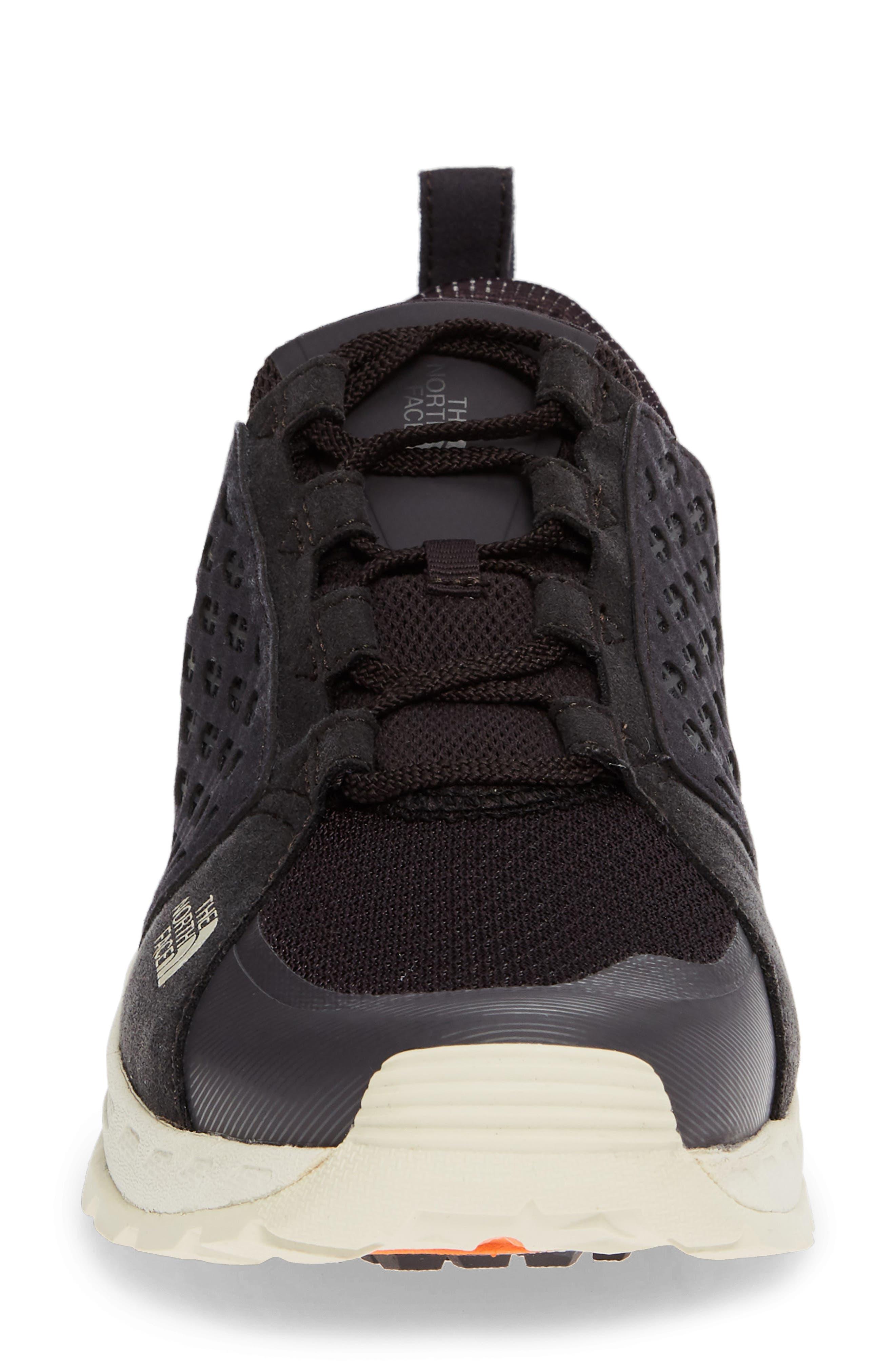 ,                             Mountain Shoe,                             Alternate thumbnail 4, color,                             WEATHERED BLACK/ VINTAGE WHITE