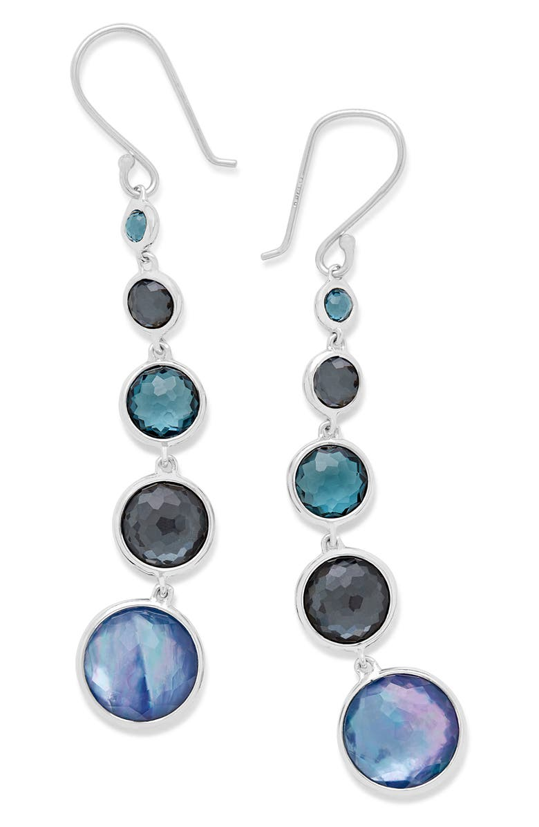 Ippolita Semiprecious Stone Drop Earrings