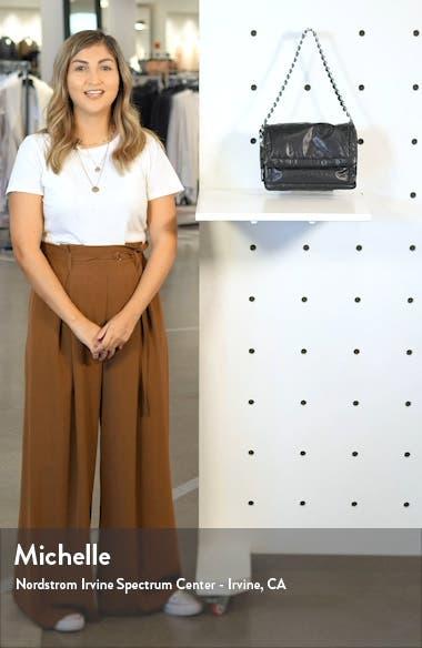 The Pillow Leather Shoulder Bag, sales video thumbnail