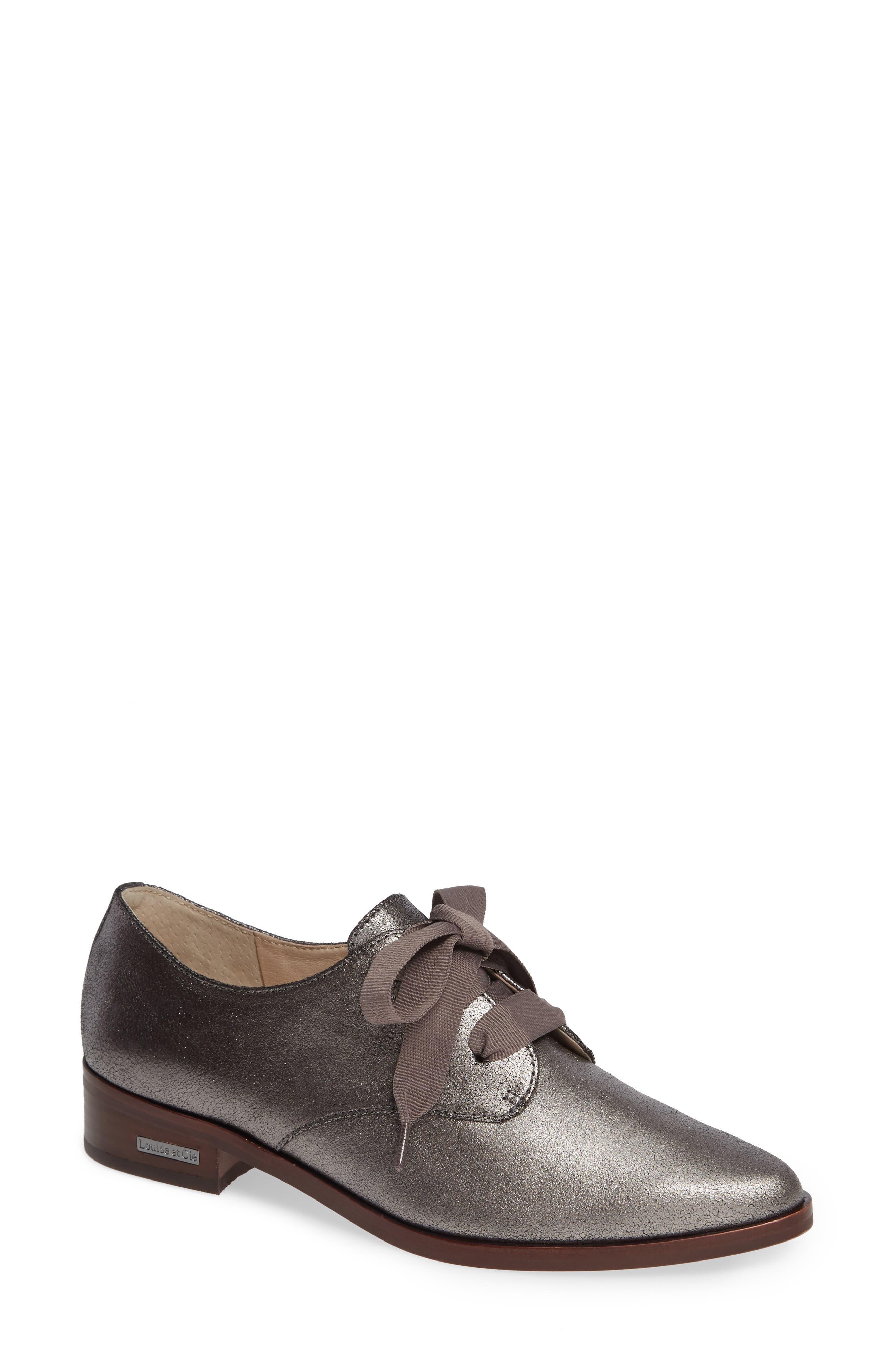Adwin Almond Toe Oxford, Main, color, 022