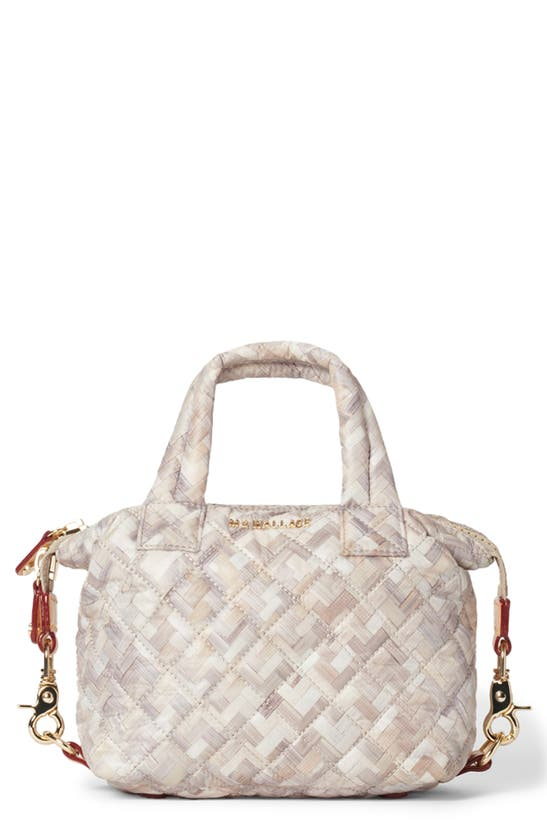 Mz Wallace Handbags MICRO SUTTON BAG