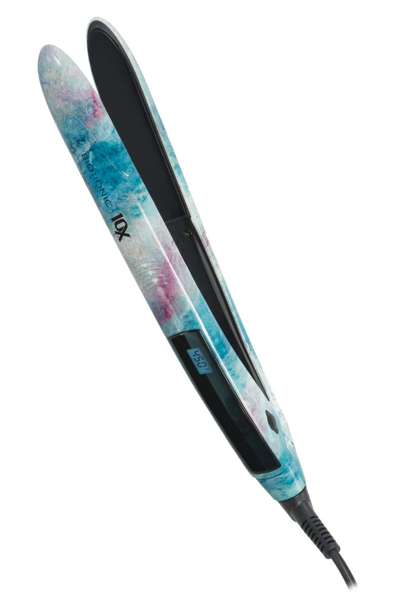 BIO IONIC Magical Stone 10X Styling Iron, Main, color, NO COLOR
