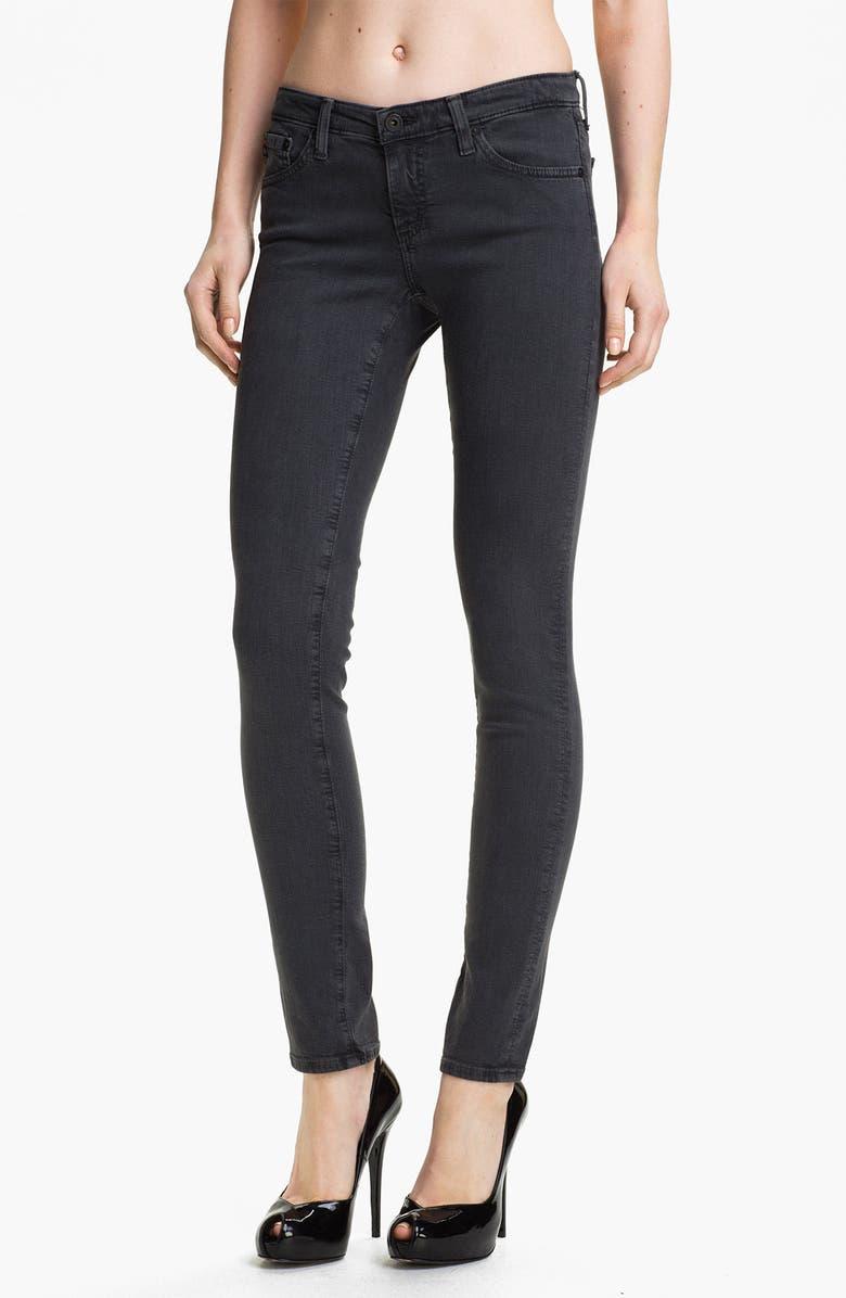 AG Jeans 'The Legging' Super Skinny Jeans, Main, color, 025
