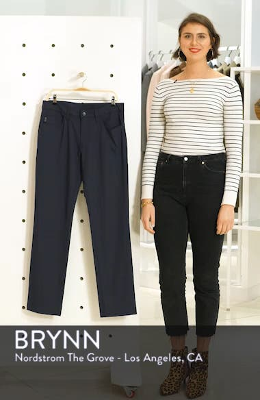 Five Pocket Stretch Pants, sales video thumbnail