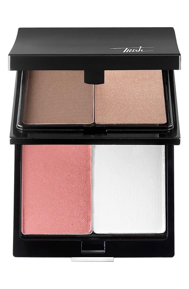 TRISH MCEVOY 'Face Shaper<sup>™</sup>' Palette, Main, color, 250