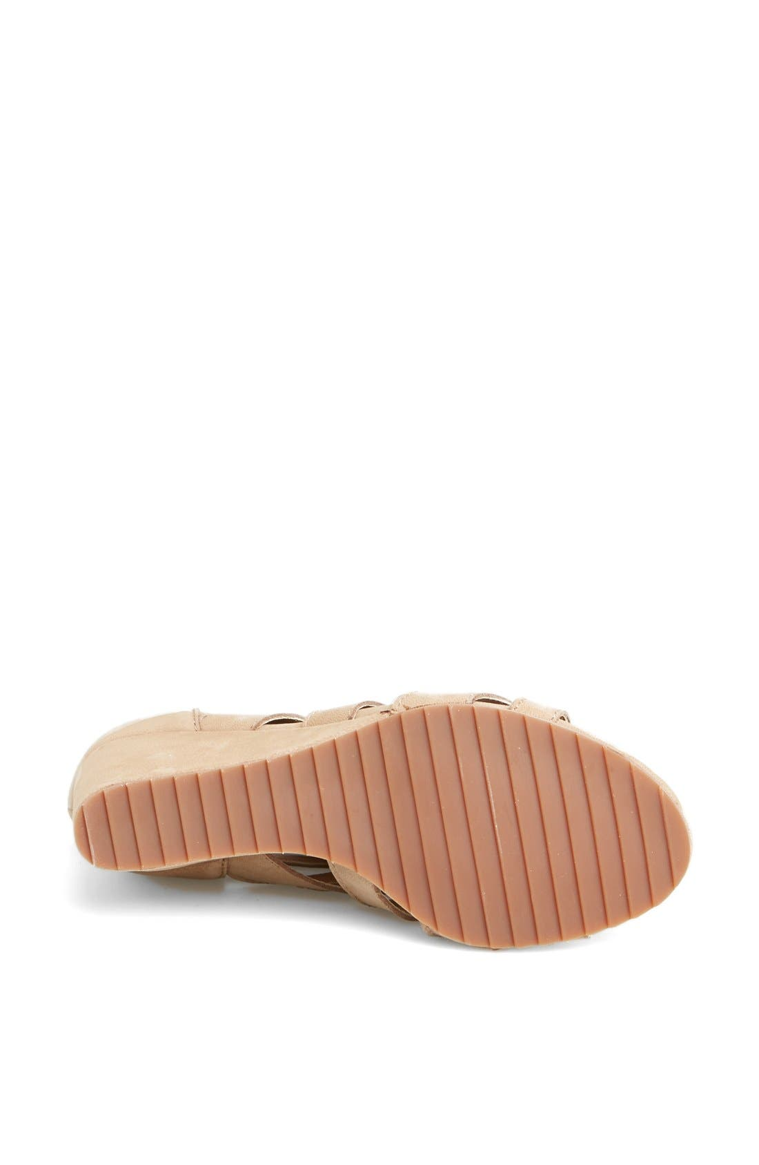 ,                             'Rhoda' Sandal,                             Alternate thumbnail 14, color,                             260