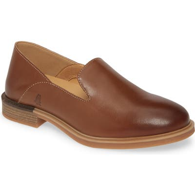 Hush Puppies Bailey Loafer, Brown