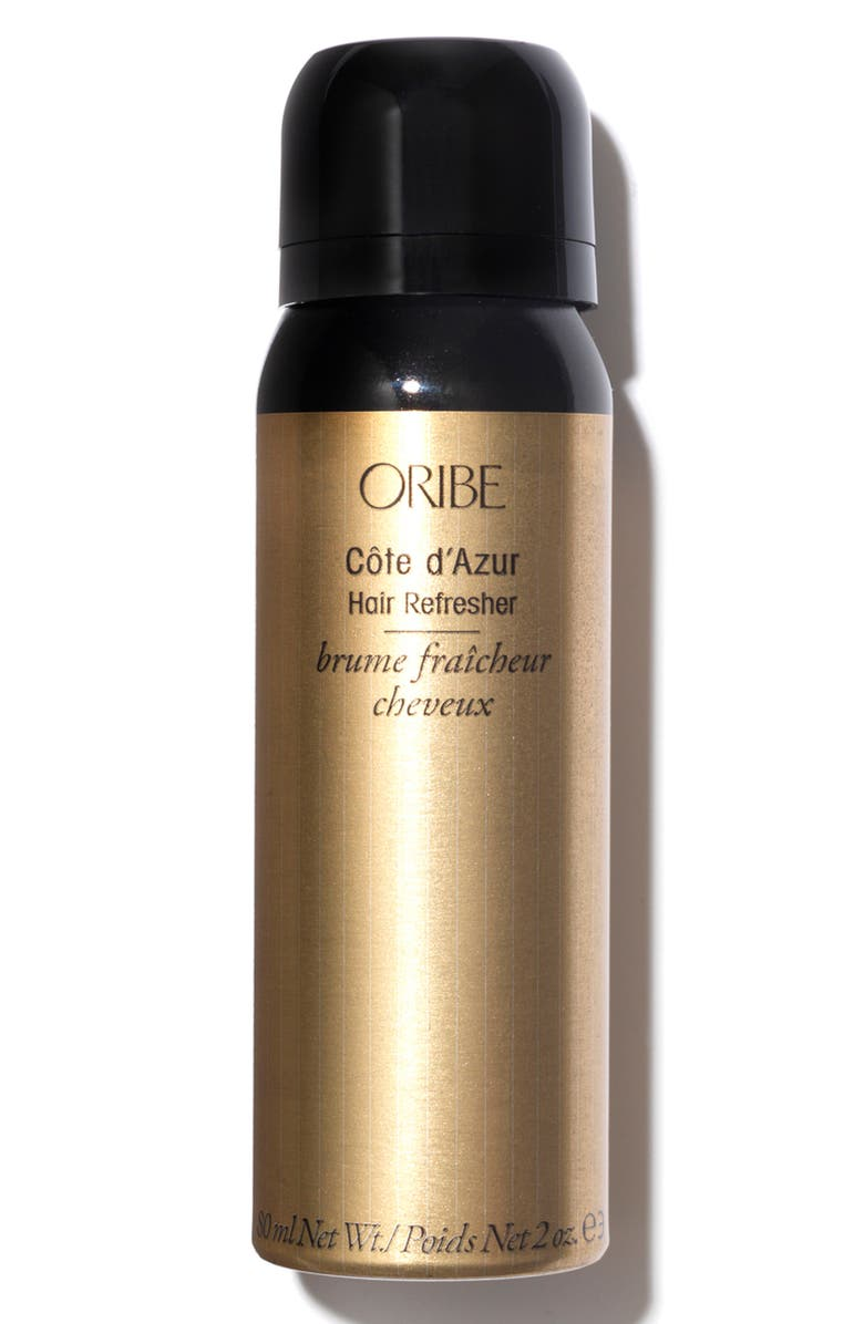 ORIBE Côte d'Azur Hair Refresher, Main, color, NO COLOR