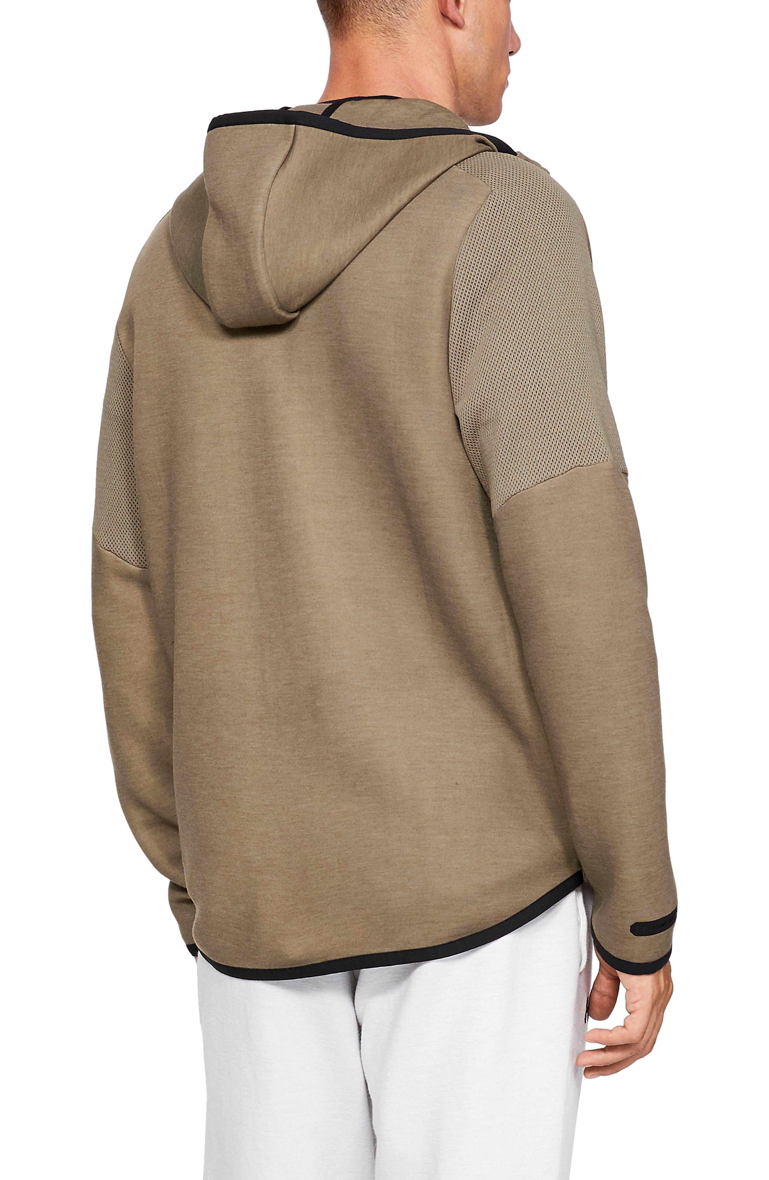 ,                             Unstoppable Move Light Full-Zip Hooded Sweatshirt,                             Alternate thumbnail 13, color,                             200