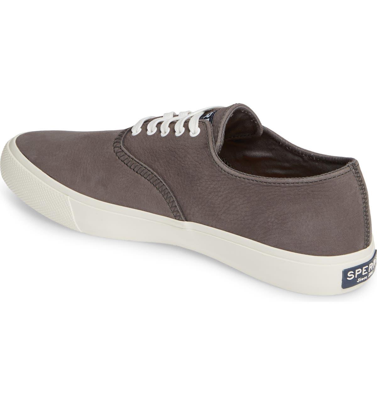 318de92d3215f Sperry Captains CVO Washable Sneaker (Men)   Nordstrom