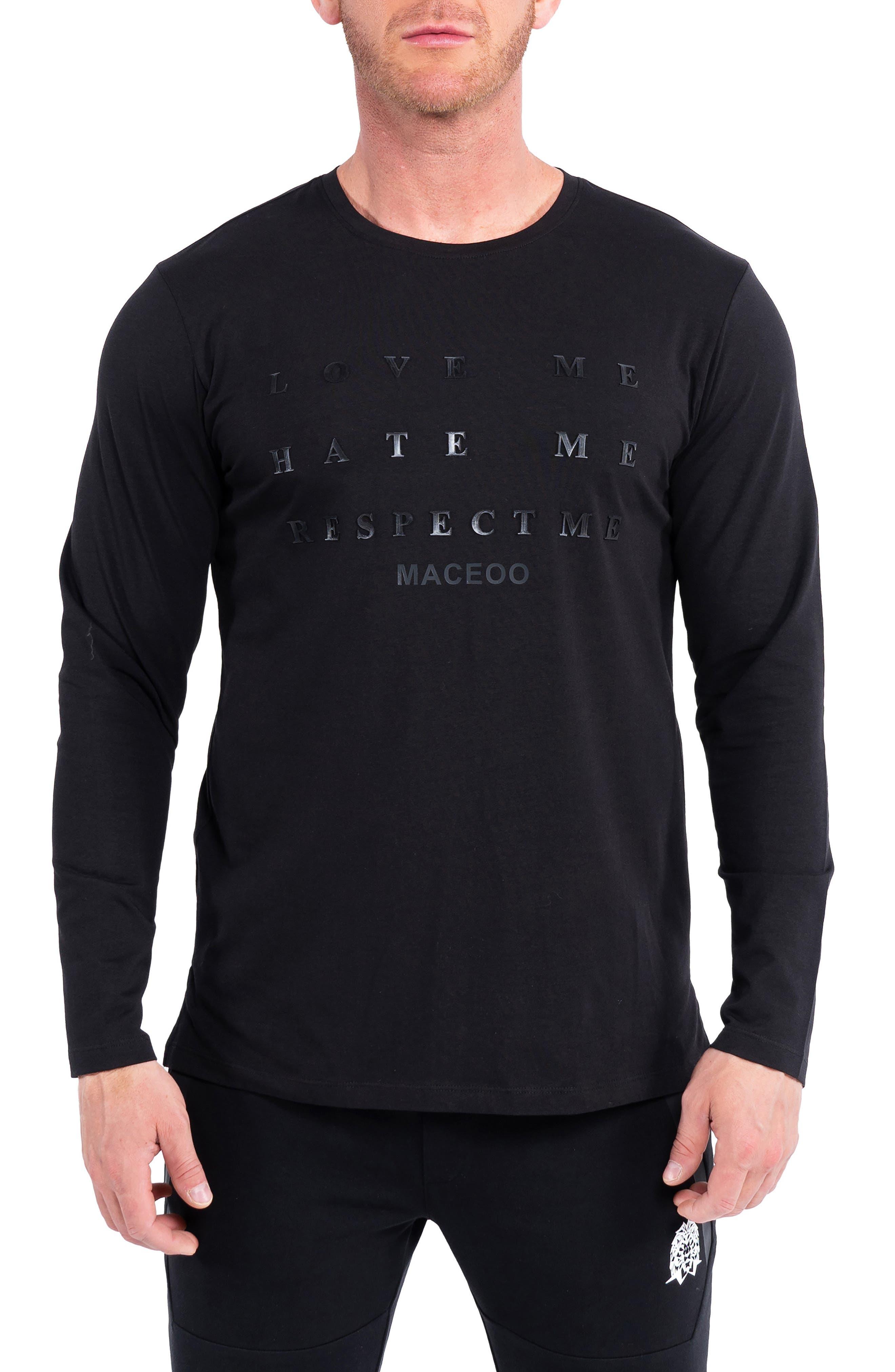 Love Graphic Sweater