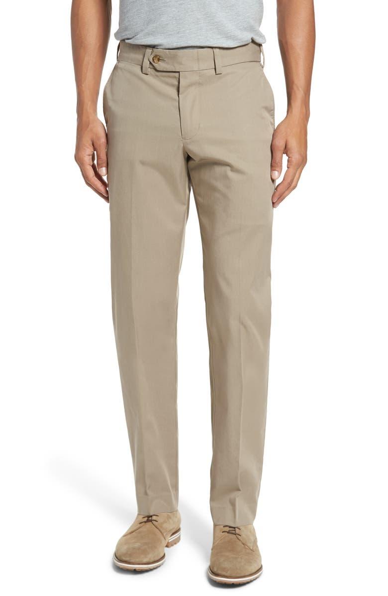 BILLS KHAKIS M3 Straight Leg Travel Twill Pants, Main, color, 250