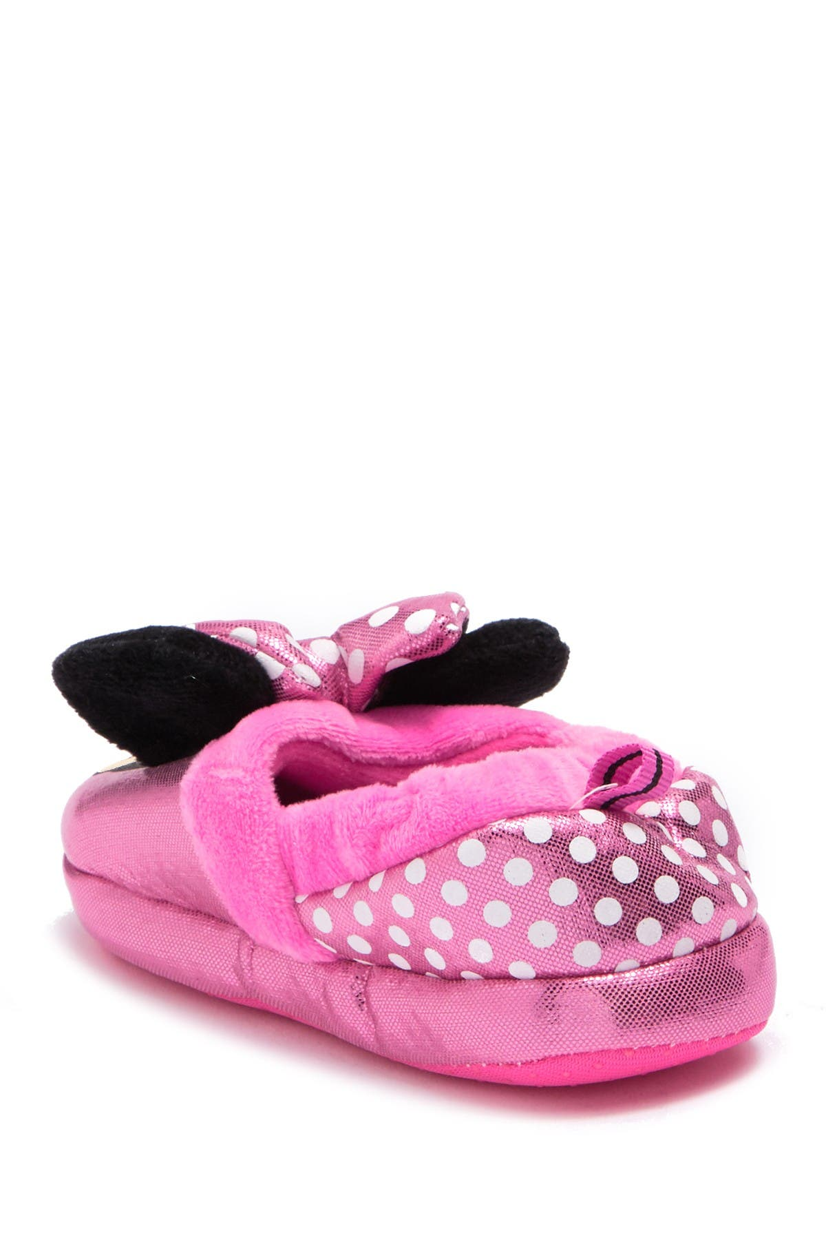 Image of Josmo Minnie Mouse Slipper