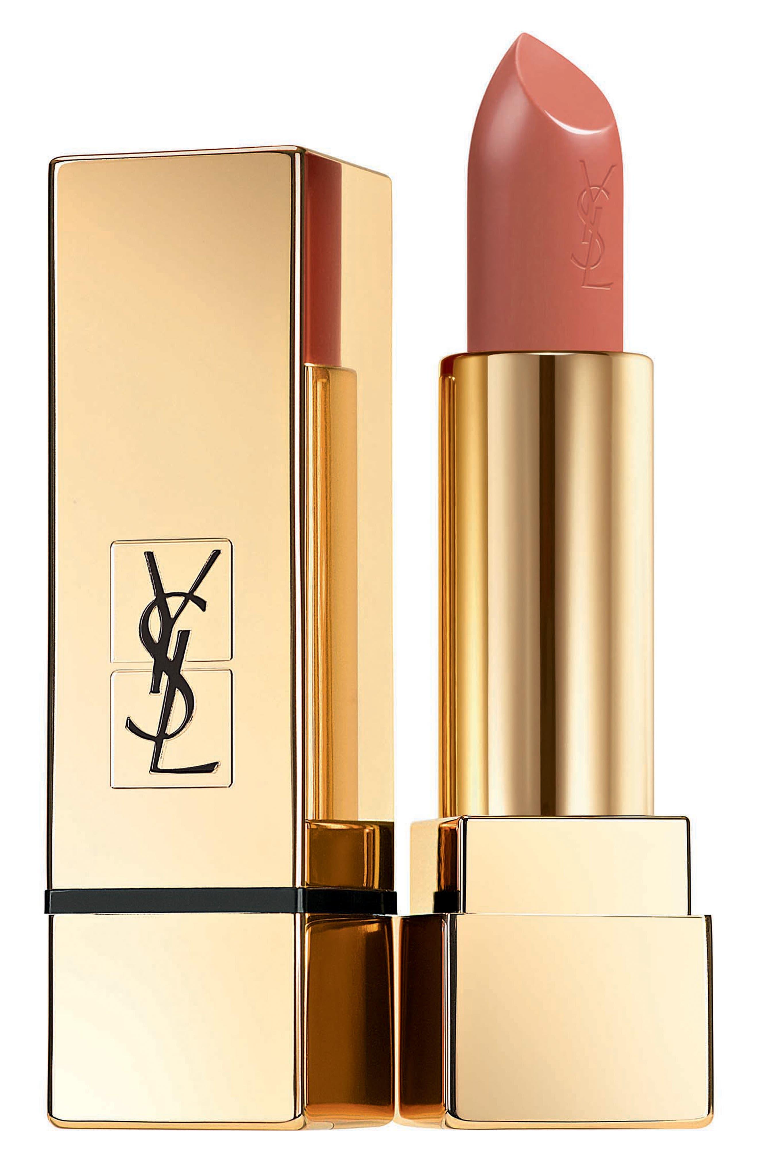 Yves Saint Laurent Rouge Pur Couture Satin Lipstick - 70 Le Nu