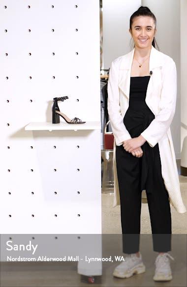 Telila Ankle Strap Sandal, sales video thumbnail