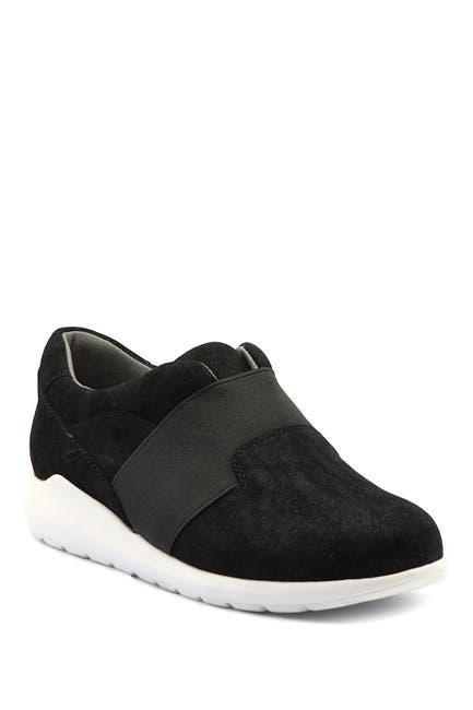 Image of Mootsies Tootsies Wander Gore Strap Sport Shoe