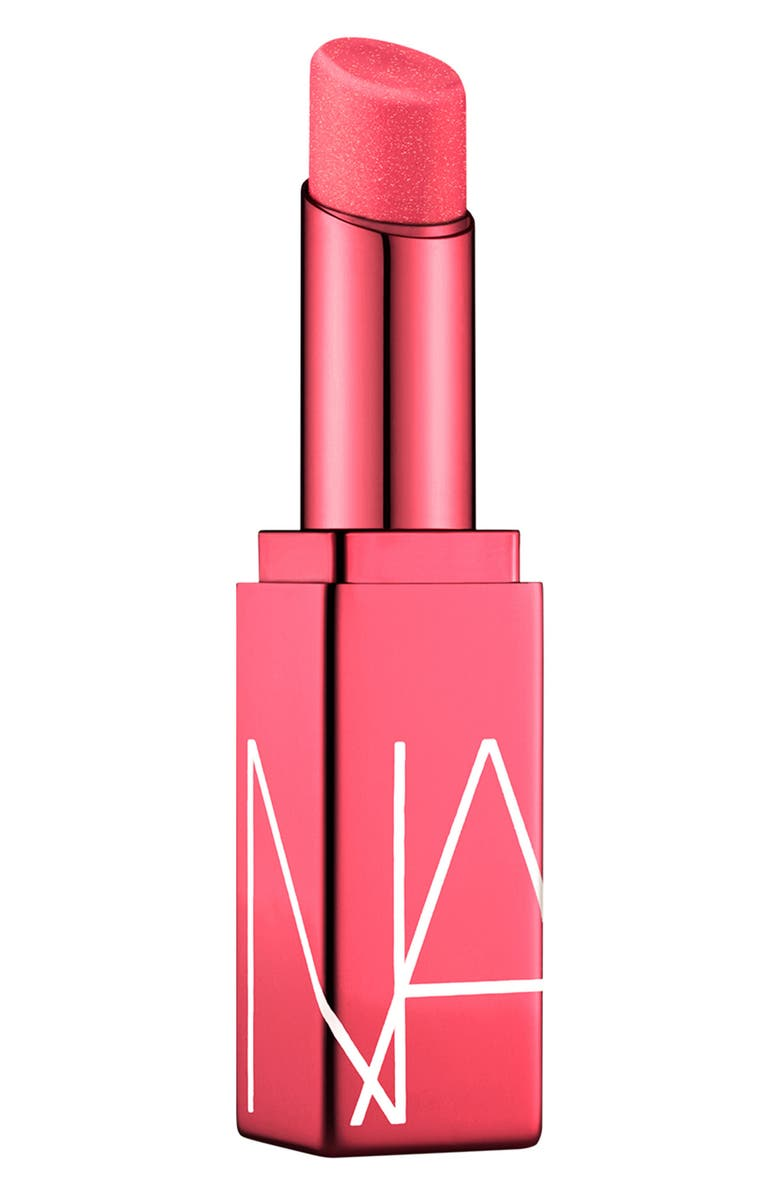 NARS Afterglow Lip Balm, Main, color, DEEP THROAT
