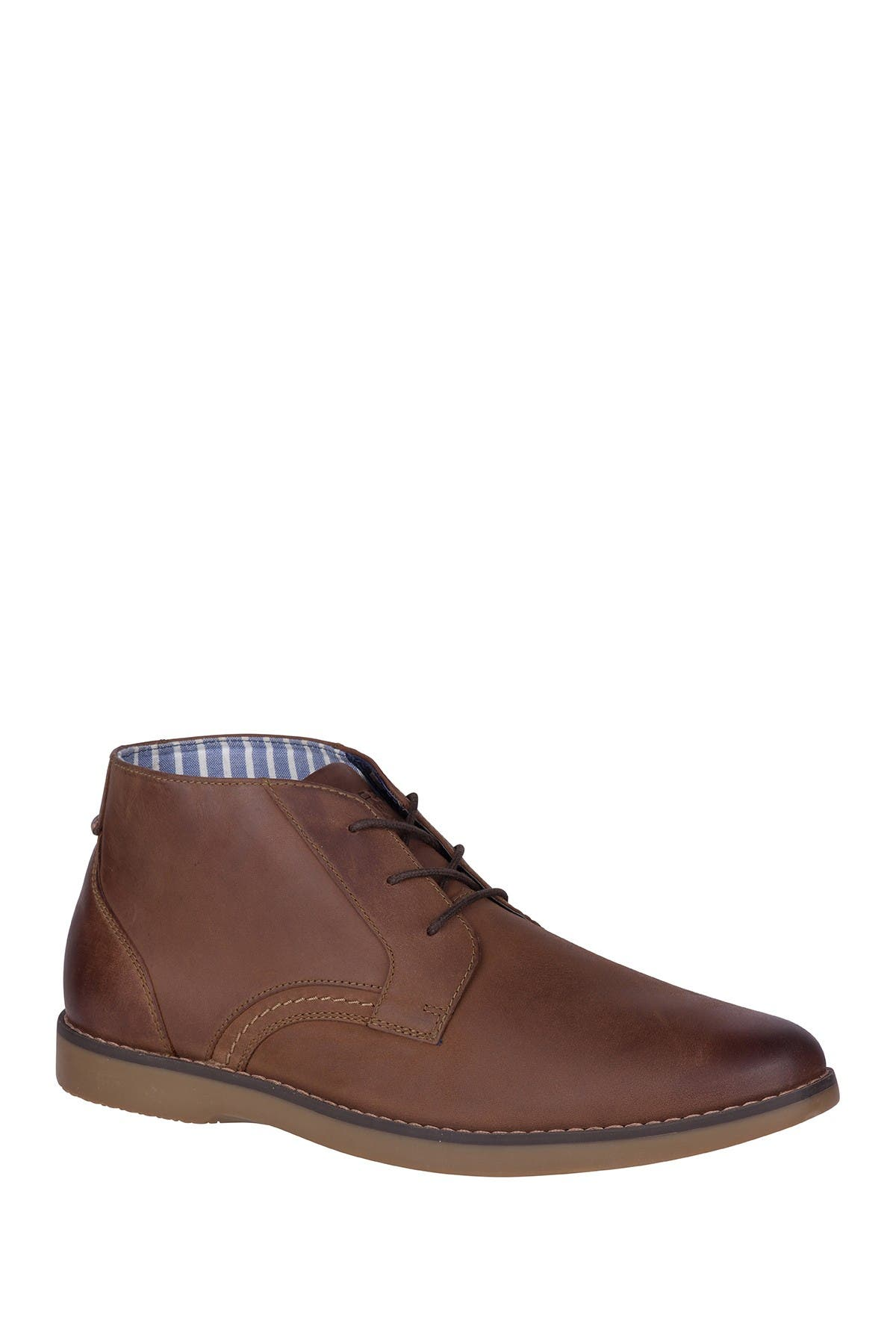 Image of Sperry Newman Leather Chukka Boot