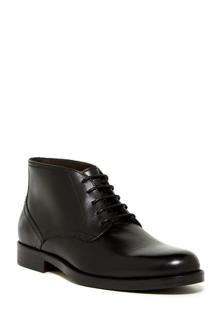 Image of Bruno Magli Forest Leather Chukka Boot
