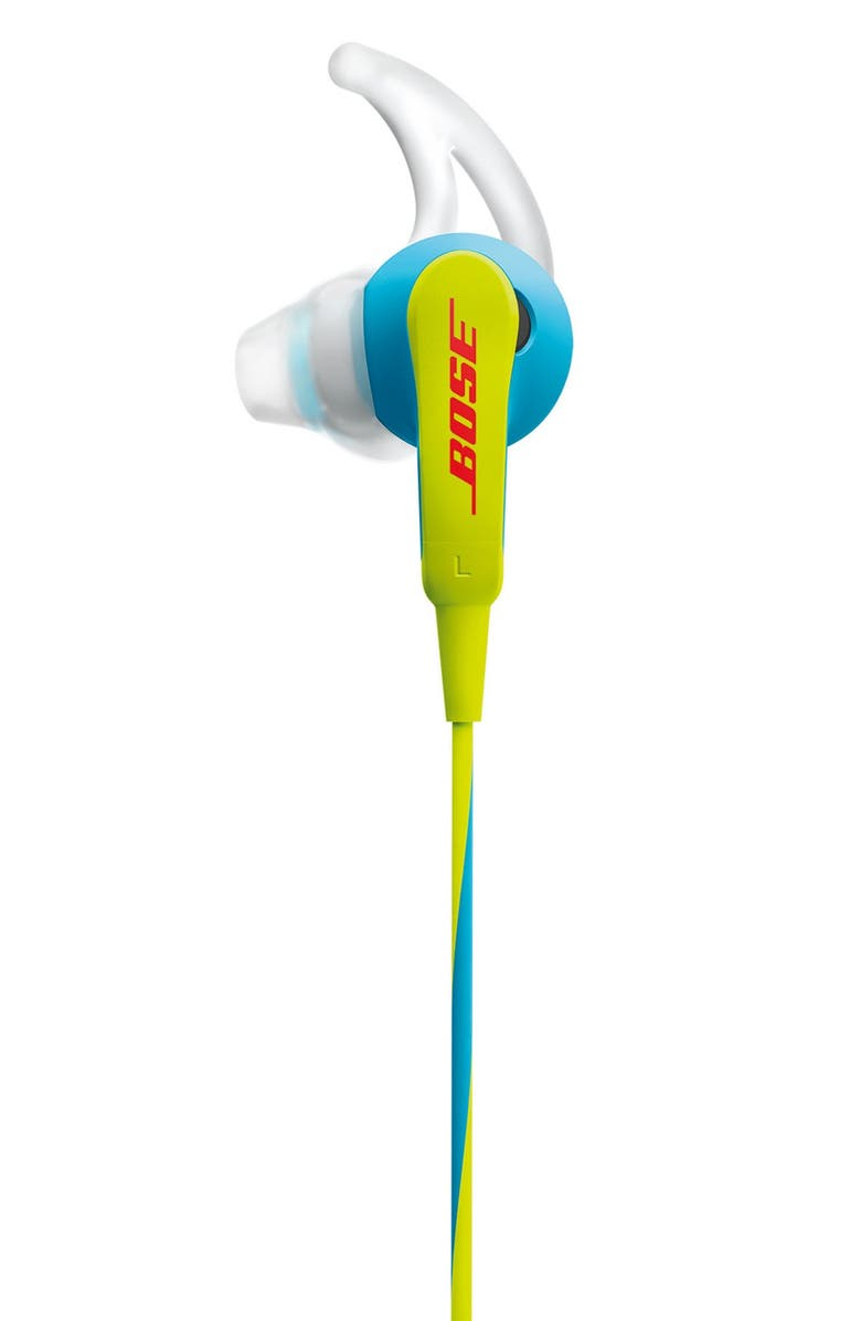 BOSE<SUP>®</SUP> SoundSport<sup>®</sup> In-Ear Headphones, Main, color, 400